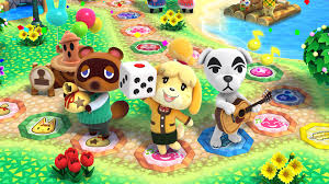 review animal crossing amiibo festival nintendo wire