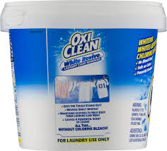 Best Clothing Stain Remover Oxiclean White Revive Laundry Stain Remover 3 Lbs Walmart Com