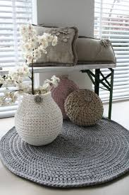 Knitting Home Decor 24 Knitted Home Decor Ideas Littlepieceofme