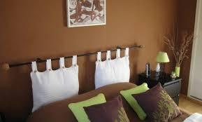chambre chocolat décoration chambre beige et chocolat 39 denis photo