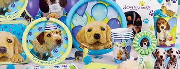puppy party supplies party pups party supplies puppy party supplies party delights