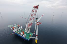 Photo Of The Day Liebherr Offshore Crane Cal 45000 1200 Litronic