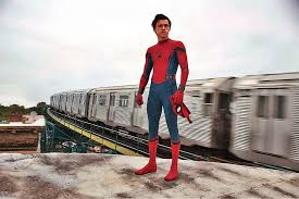 spiderman thanksgiving the fun is back in
