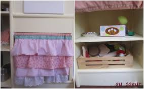 Vintage Inspired Kitchen by Nora U0027s Vintage Inspired Upcycled Play Kitchen Au Coeur