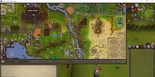 World Map Runescape by Can The Rs3 Map Be Made To Pop Up Like The Osrs Map Runescape