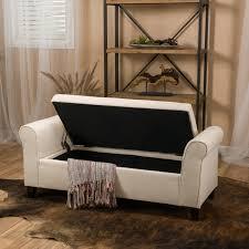 Bedroom Storage Bench Bedroom Contemporary Bench For Foot Of Bed Bedroom Storage Bench