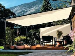 Bamboo Patio Cover Fabric Sun Shades U2013 Senalka Com