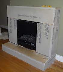 case study stone fireplace electric fireplace built from