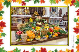 thanksgiving in church arrestingly impressive thanksgiving celebrations around the world