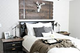 relaxing and joy modern farmhouse bedroom bedroom console lamp