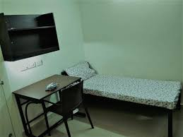 zolo co living spaces furnished hostel in dadabari kota india