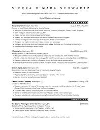 Sorority Recruitment Resume Resume U2014 Sierra O U0027mara Schwartz