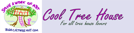 Cool Tree by Home Cool Tree House