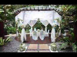 outdoor wedding decorations diy outdoor wedding decoration ideas