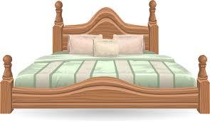 meubles chambre à coucher lit meubles chambre à coucher images vectorielles gratuites sur