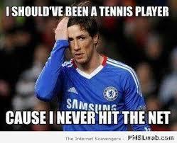 Funny Tennis Memes - 5 fernando torres tennis meme pmslweb