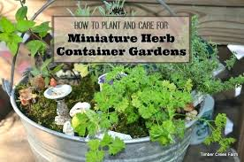 Herb Garden Pot Ideas Indoor Herb Garden Planters Photogiraffe Me