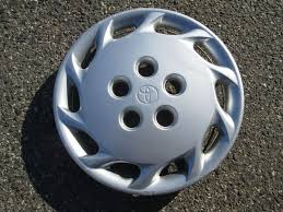 1999 toyota camry hubcaps 7 best popular selling toyota hubcaps images on wheel