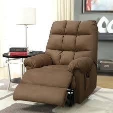 rocking reclining chair leather rocker recliner swivel rocker