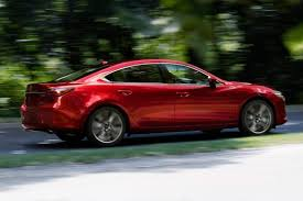 2018 mazda6 gets 23 31 mpg with 2 5 liter turbo u2013 move ten manual