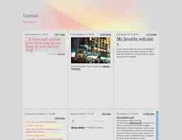 tumblr themes free aesthetic 70 awesome tumblr themes webdesigner depot