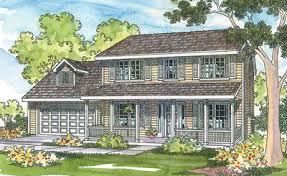 farmhouse style home plans traditional farm style home plan 72539da architectural designs
