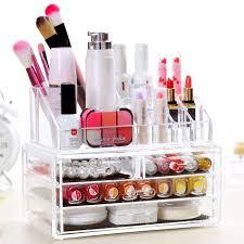 rangement accessoires cheveux boites de rangement pour maquillage u2013 woomanshop