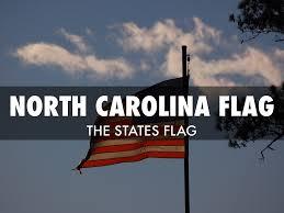North Carolina Flag North Carolina Symbols By Max Ganem