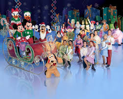 disney on ice presents let u0027s party featuring more than 50