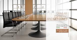 Italian Office Furniture Italys Design Office Desks And Original - Italian design chairs