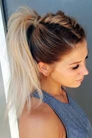 easy hairstyles not braids 24 charming and easy braided hairstyles for every woman fashion daily