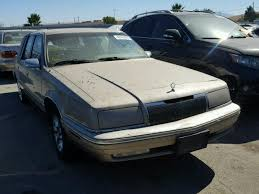 how make cars 1995 chrysler new yorker spare parts catalogs auto auction ended on vin 1c3xv66l3pd100153 1993 chrysler new