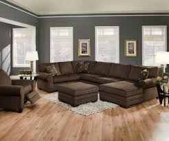 wall color for chocolate color furniture paint colors that look