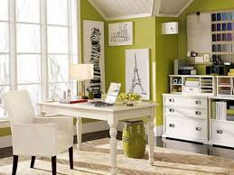 attractive white office decorating ideas home office office decor