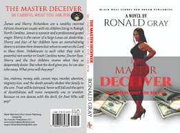 my business the master deceiver movie donations book purchase
