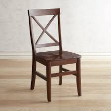 dining room chairs dining room furniture pier 1 imports torrance mahogany brown dining chair