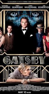 the great gatsby 2013 imdb