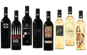 jaqk cellars a themed wine company vinivino wine