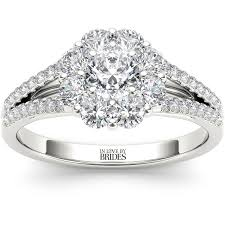 walmart white gold engagement rings wedding rings engagement ring with black accents