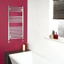 Bathroom Towel Rails Non Heated Heated Towel Bars Bathroomfree Standing Non Heated Towel Rail