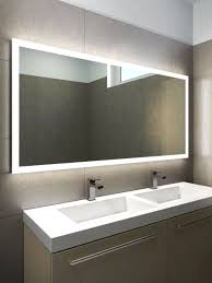 bathrooms design modern led bathroom mirror ideas with lights