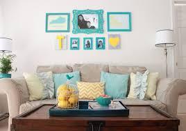 Budget Living Room Decorating Ideas Home Design - Living room decor ideas on a budget