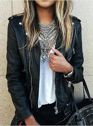 multi layered black necklace images 20 ways to wear statement necklaces jpg