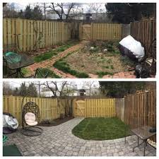 Backyard Renovations Before And After Anchor Landscape Services 47 Photos U0026 11 Reviews Landscaping