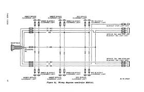 truck tractor trailer plug wiring diagram wiring diagram and