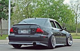 2001 lexus is300 wheels 2004 lexus is300 widebody goodness clublexus lexus forum