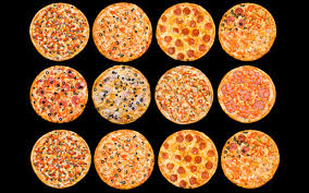 the national pizza index what u0027s the average price of an american pie