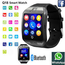 mp3 android apro q18 smart smartwatch bluetooth sim mp3 mp4 for