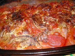 cuisiner aubergine facile gratin d aubergine light la cuisine facile de mymy