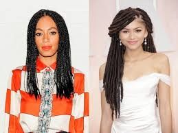 hairstyles for box braids 2015 how to get box braids look